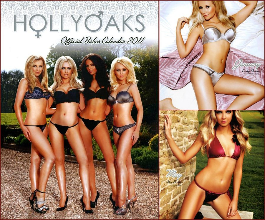 2011 calendar with sexy ladies - 2011