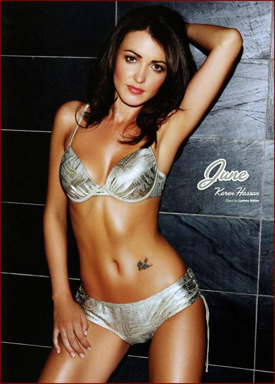 Erotic calendars 2010