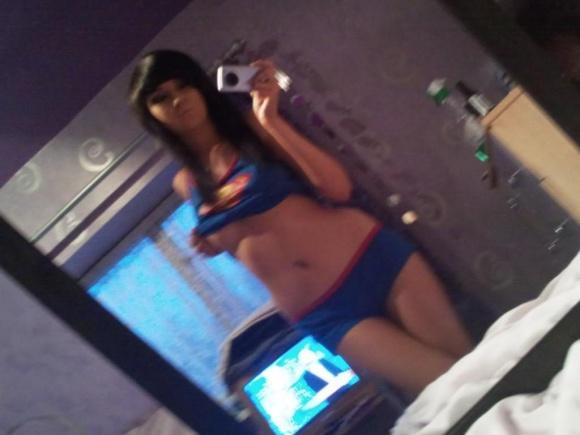 Hot n horny scene chick - 24
