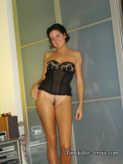 Sweet Girls and pull theirs panties down for us - 19