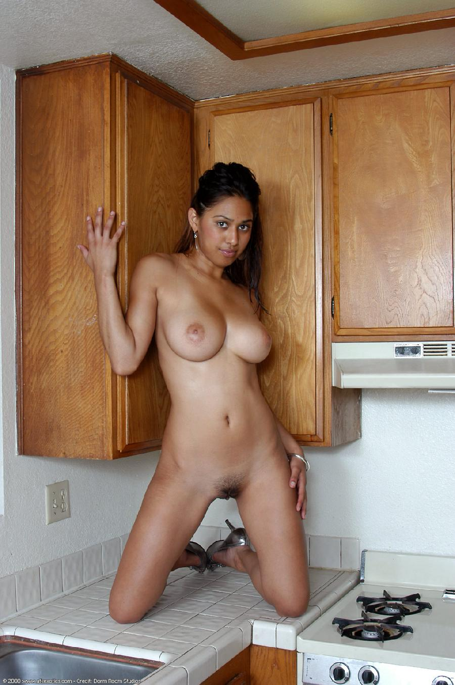 Latina girl with big tits  - 11